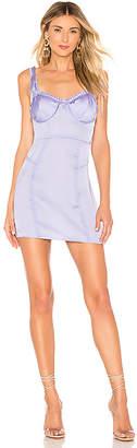 For Love & Lemons Jackpot Mini Dress