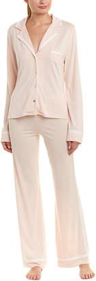 Cosabella 2Pc Pajama Pant Set
