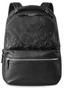 Shinola x Disney Mickey Classics Runwell Backpack