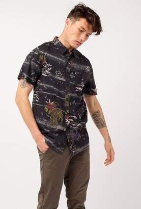 Globe Makataza S/S Shirt