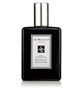 Jo Malone Oud & Bergamot Day Body Oil
