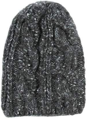 Eugenia Kim Cable-Knit Beanie