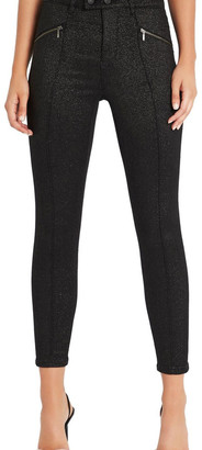 Sass & Bide Glitter And Gold Jean