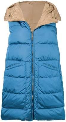 Max Mara 'S sleeveless puffer vest