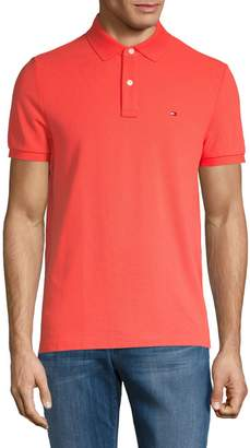 Tommy Hilfiger Classic Cotton Polo