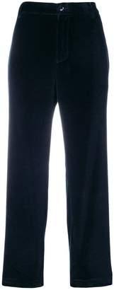Barena high waist straight-leg trousers