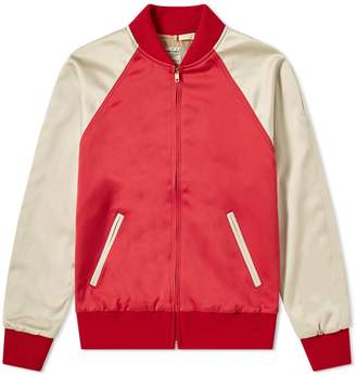Levi's Clothing Climate Seal Bomber Jacket