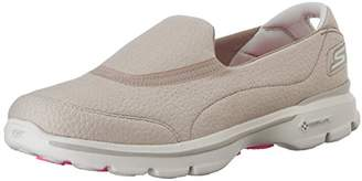 Skechers Performance Women's Go Walk 3 Revive Slip-On Shoe $47.17 thestylecure.com