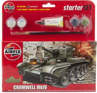 NEW Airfix MKIV Cromwell Cruiser Model Set