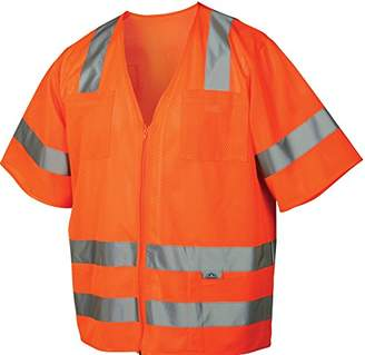 Equipment Pyramex RVZ3120XL Lumen X Class 3 Safety Vest