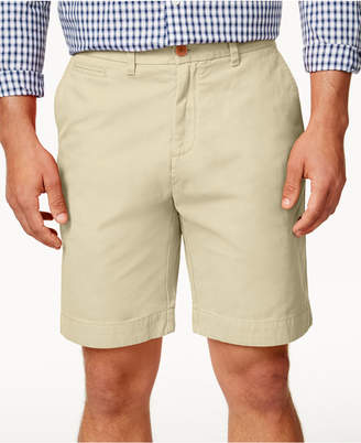 "Tommy Hilfiger Men's Shorts, 9"" Inseam $44.98 thestylecure.com"