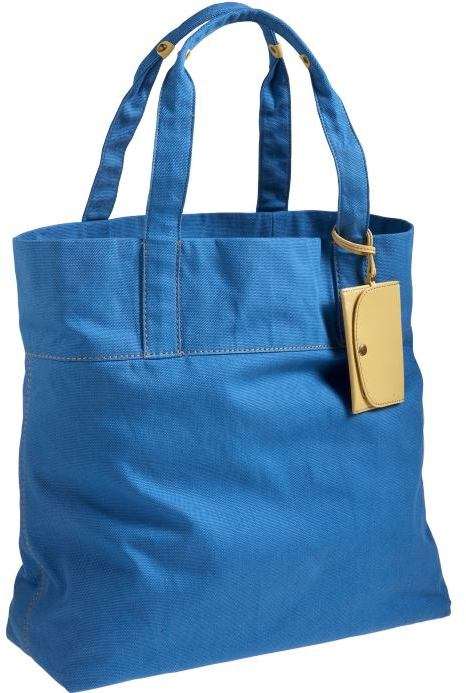 The new tote