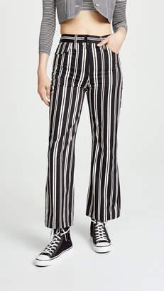 Marc Jacobs Redux Grunge High Waist Pants
