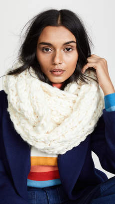 Free People Dreamland Cowl Infinity Scarf