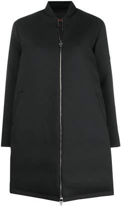 Giambattista Valli flared oversized coat