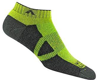 Wigwam Men's Cl2 Pro Low Cut Midweight Ultimax Run Sock