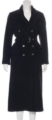 MM6 MAISON MARGIELA Wool-Blend Pea Coat