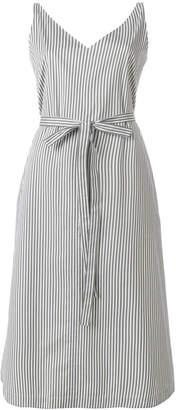 Joseph Davey stripe dress