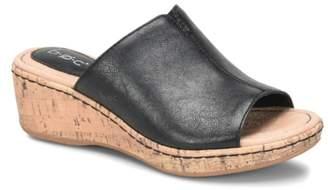b.ø.c. Breezy Wedge Sandal