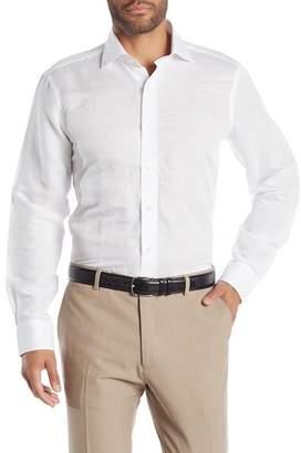 Peter Millar Solid Regular Fit Shirt