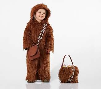 Pottery Barn Kids Toddler Star Wars Chewbacca Costume