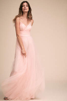Anthropologie Camden Wedding Guest Dress