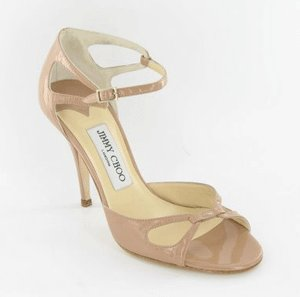 Jimmy Choo Glossy Sandal -