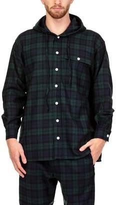 Bonsai Check Shirt