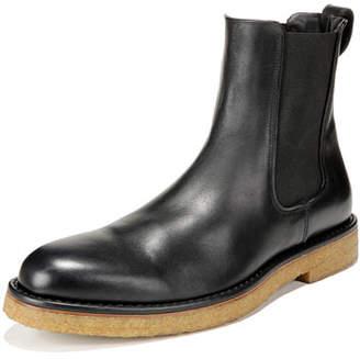 Vince Men's Cressler Leather Chelsea Boots