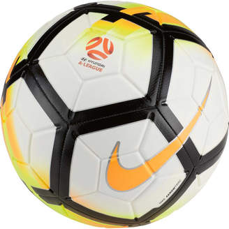 Nike Strike A League Soccer Ball