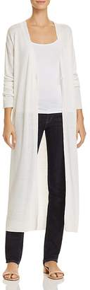 Theory Duster Cardigan
