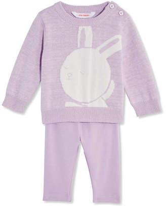 Joe Fresh Unisex Newborn Sweater Set