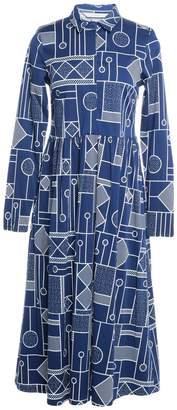 Nümph 3/4 length dresses