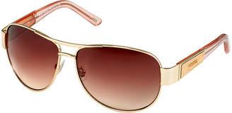Fossil Sunglasses, Rena Aviator