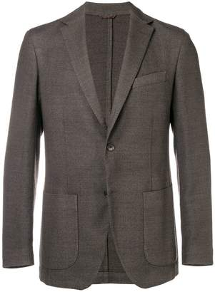 Altea tri-pocket blazer