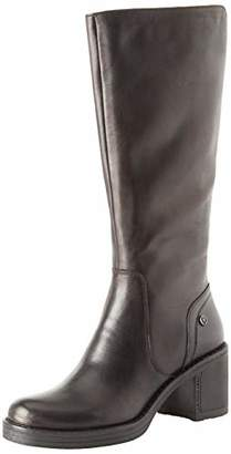 U.S. Polo Assn. Women's WIXY High Boots,5 5 UK
