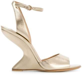 Salvatore Ferragamo Arsina sandals