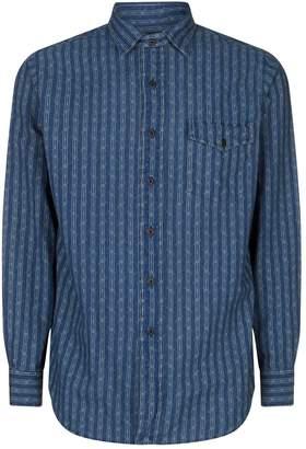 Polo Ralph Lauren Cotton Aztec Print Shirt