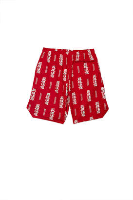 Blackeyepatch Handle With Care Shorts