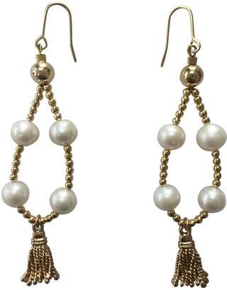 Farra - Freshwater Pearl Earrings