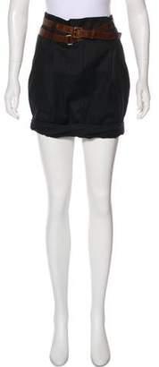 3.1 Phillip Lim Mini Safari Skirt