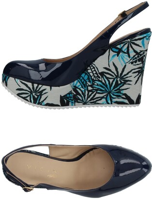 Vicini TAPEET Pumps