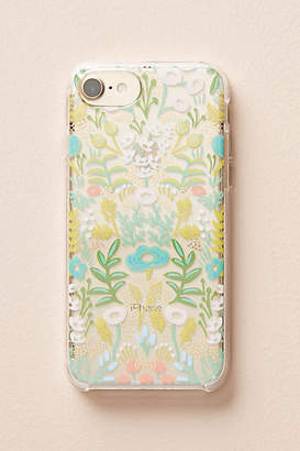 Rifle Paper Co. Tapestry iPhone 6/6s/7/8 Case