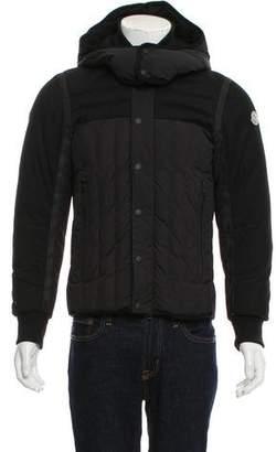 Moncler Jordan Puffer Jacket