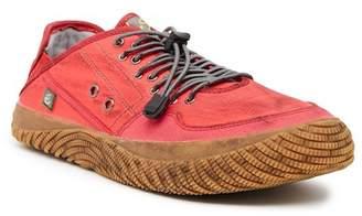 Hybrid Green Label Leathal Adventure Sneaker