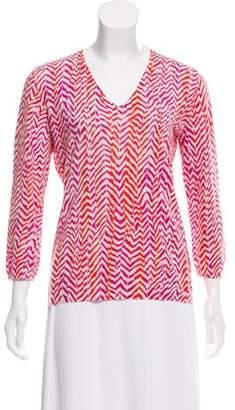 TSE Lightweight Long Sleeve Sweater