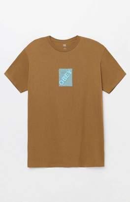 Obey Swirl Premium T-Shirt