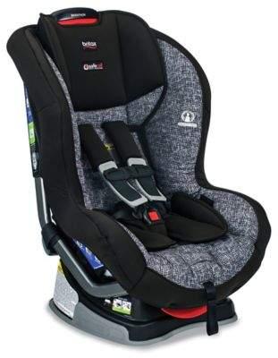 BritaxBRITAX Marathon® G4.1 Convertible Car Seat in Static