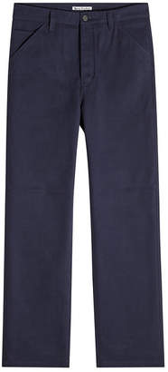 Acne Studios Cotton Pants