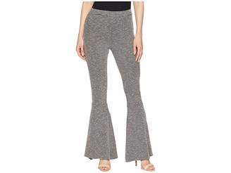 Lucy-Love Lucy Love So Plush Superflare Pants